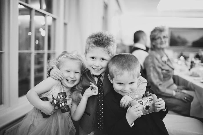 Ciaran & Debbie ~ Dunadry Wedding