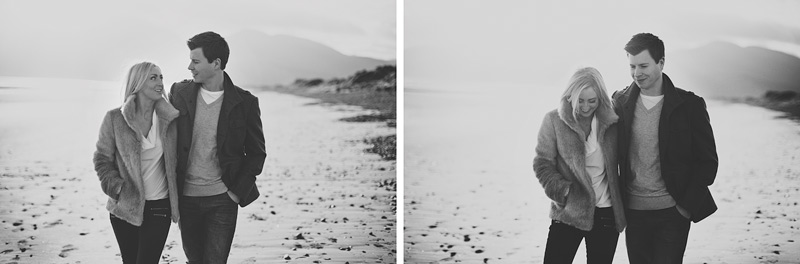 Eoghan and Joanne - Murlough engagement