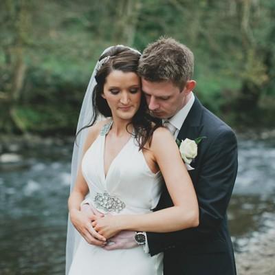 Lisa and Brian - Four Seasons, Galgorm wedding