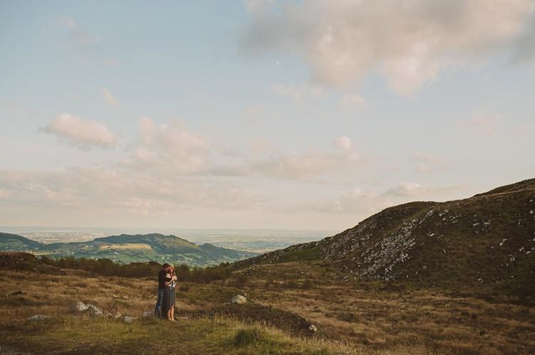 Northern Ireland Engagement Photographer