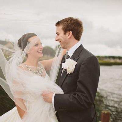 Ciaran & Clare ~ Lough Erne Wedding