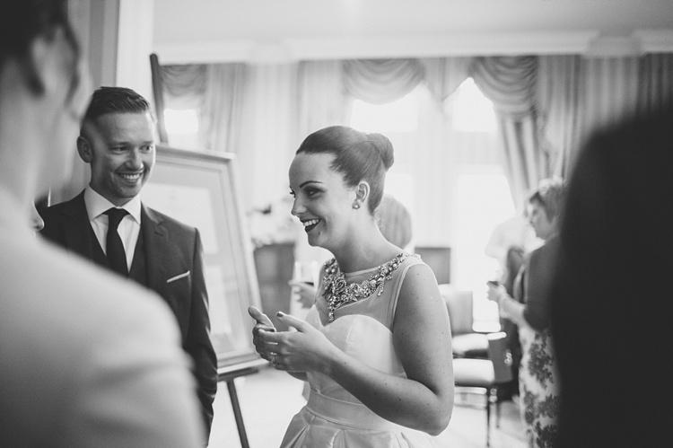 Lough Erne Wedding