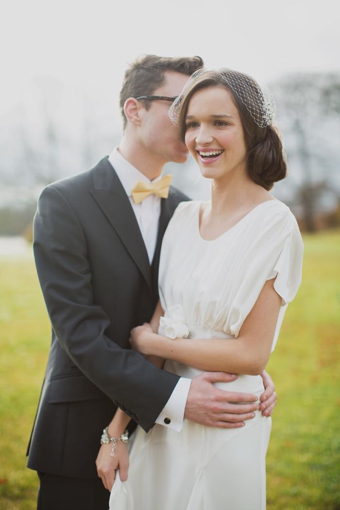 vintage weddings ireland
