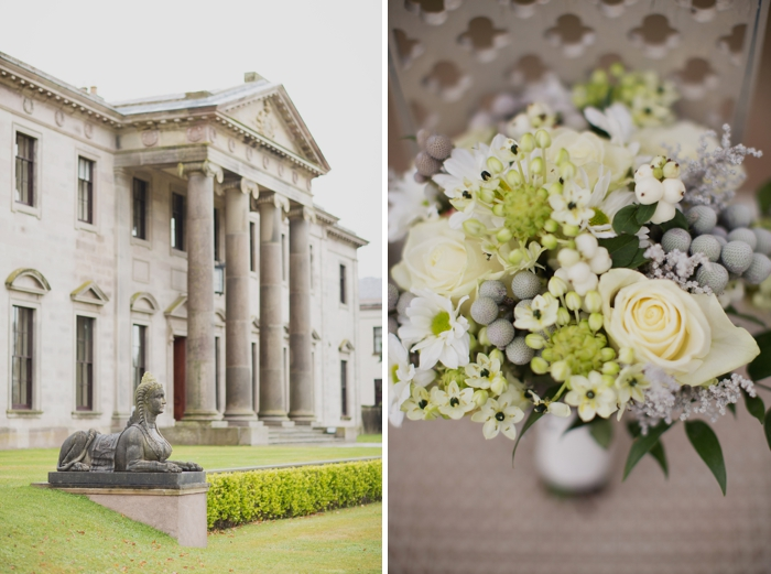 fine art irish wedding photographer