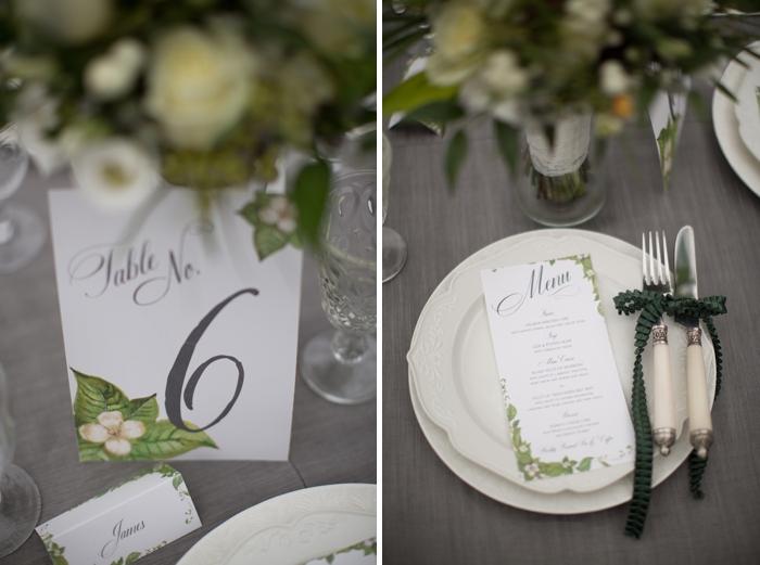 elegant irish weddings
