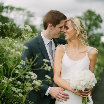 Richard & Rachael - Solis Lough Eske Castle Wedding