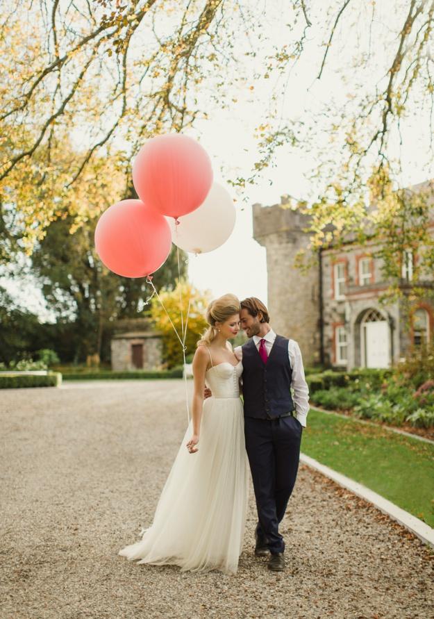 Ballymagarvey Village Wedding