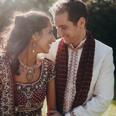 Vaneeta & Neil - Indian Wedding, Belfast