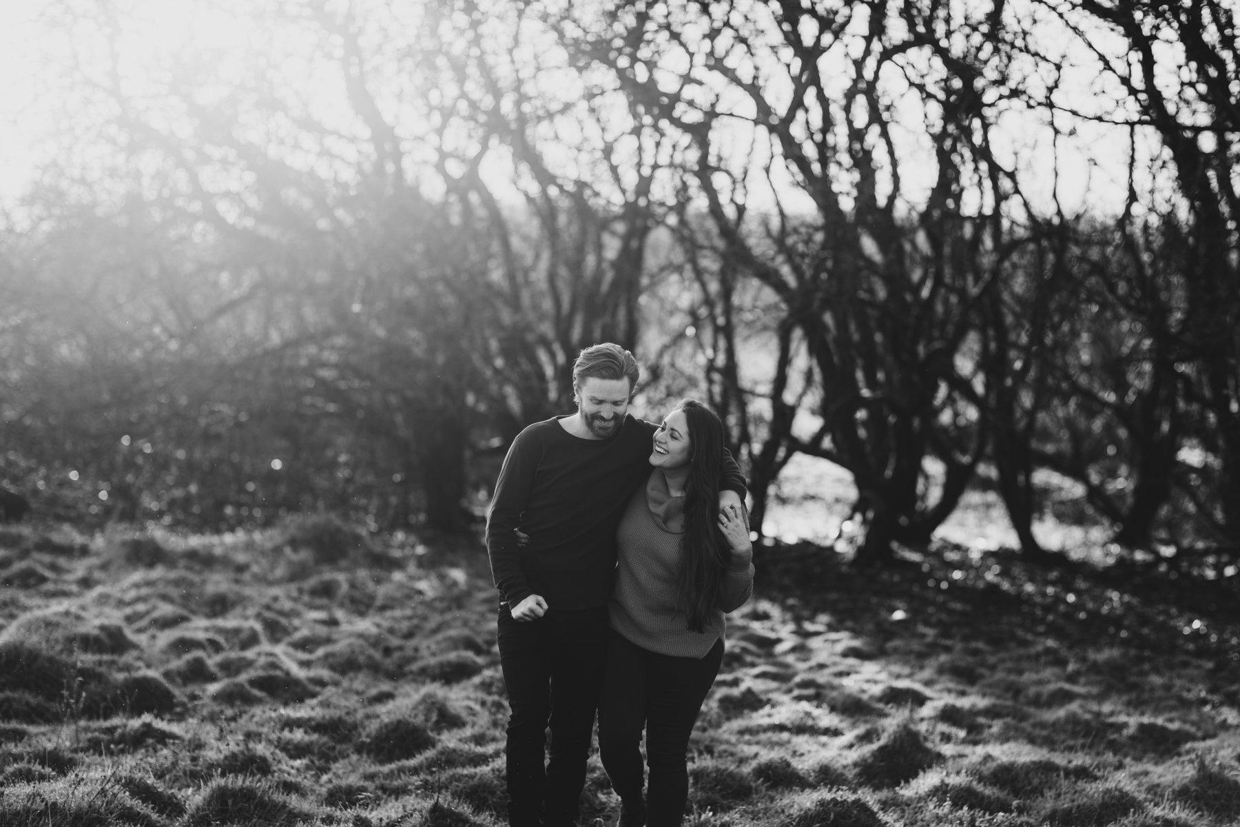 Conor & Alise