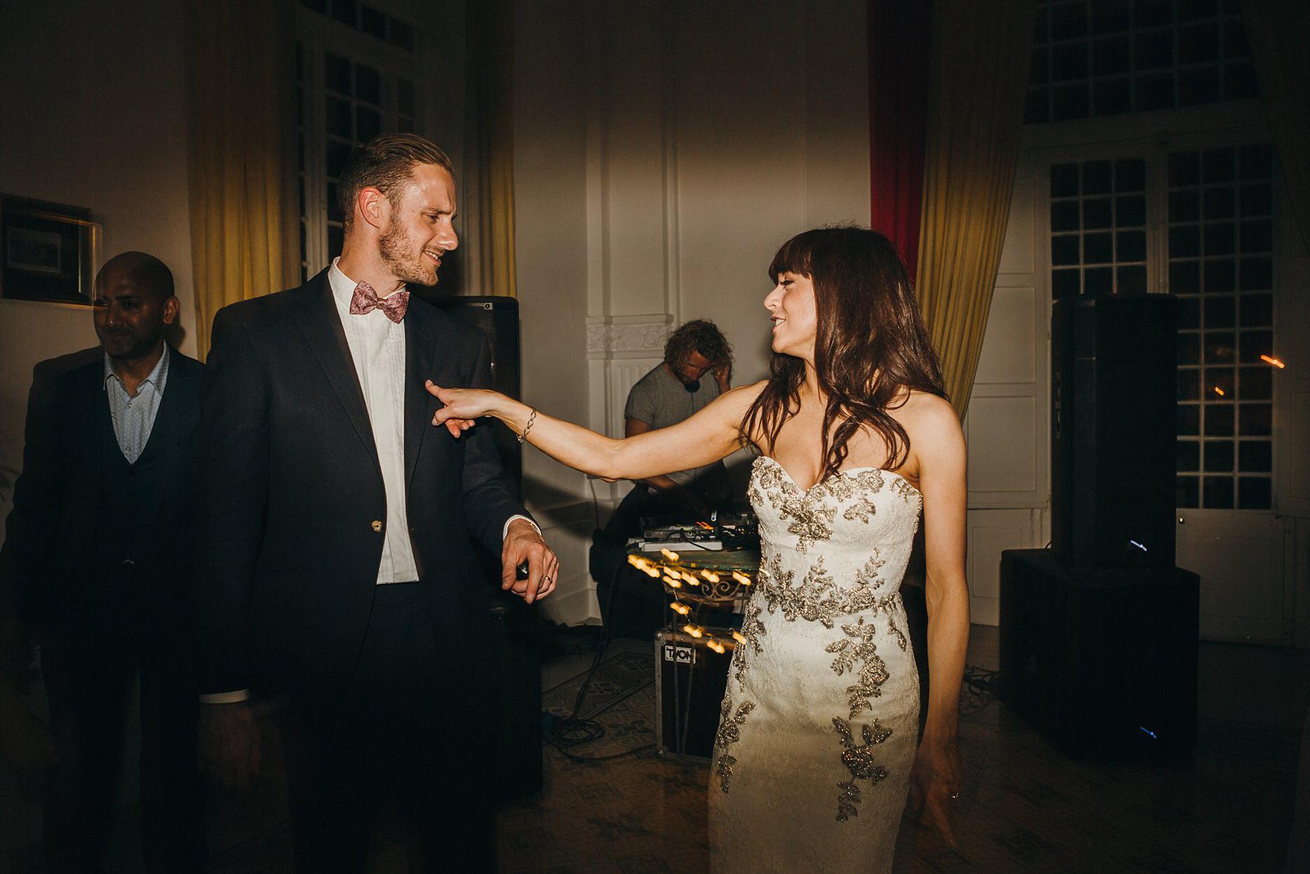Rich & Rachel ~ Malta wedding