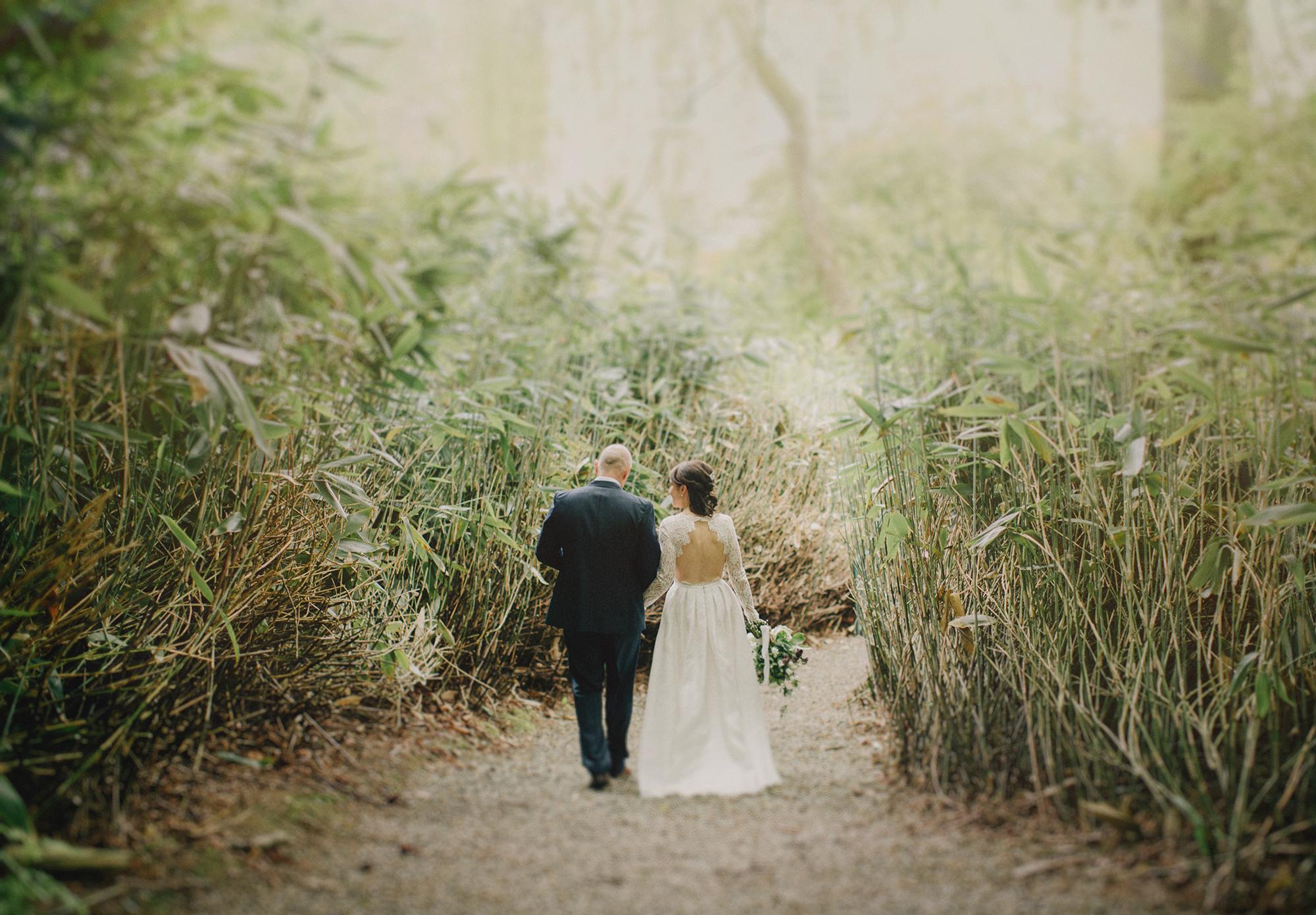 Cliodhna & Fergus - Marlfield House Wedding