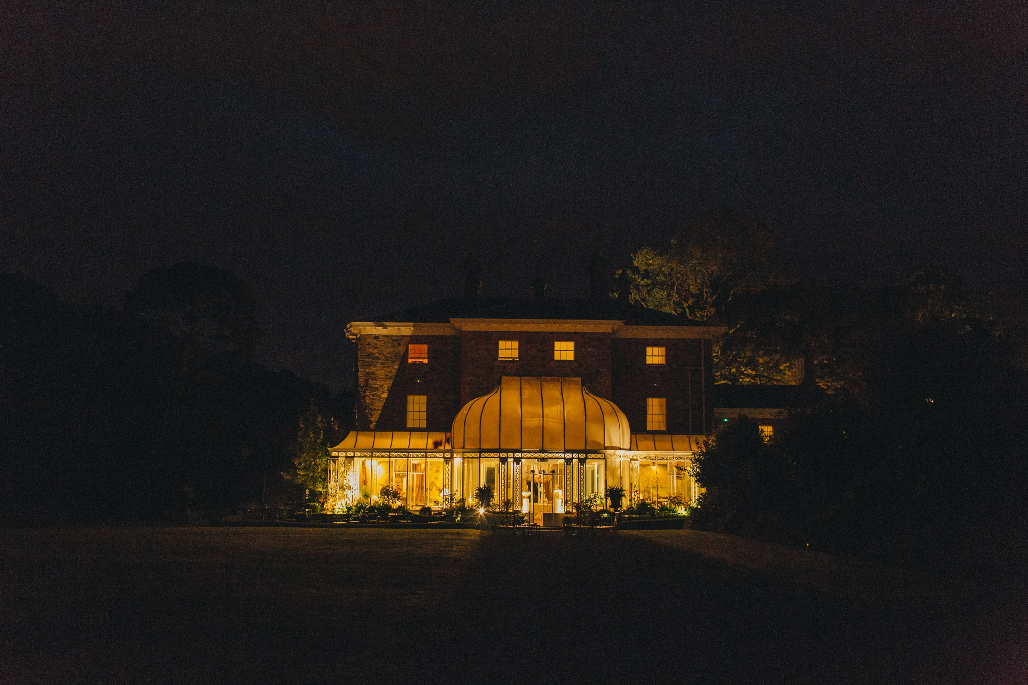 marlfield house wedding