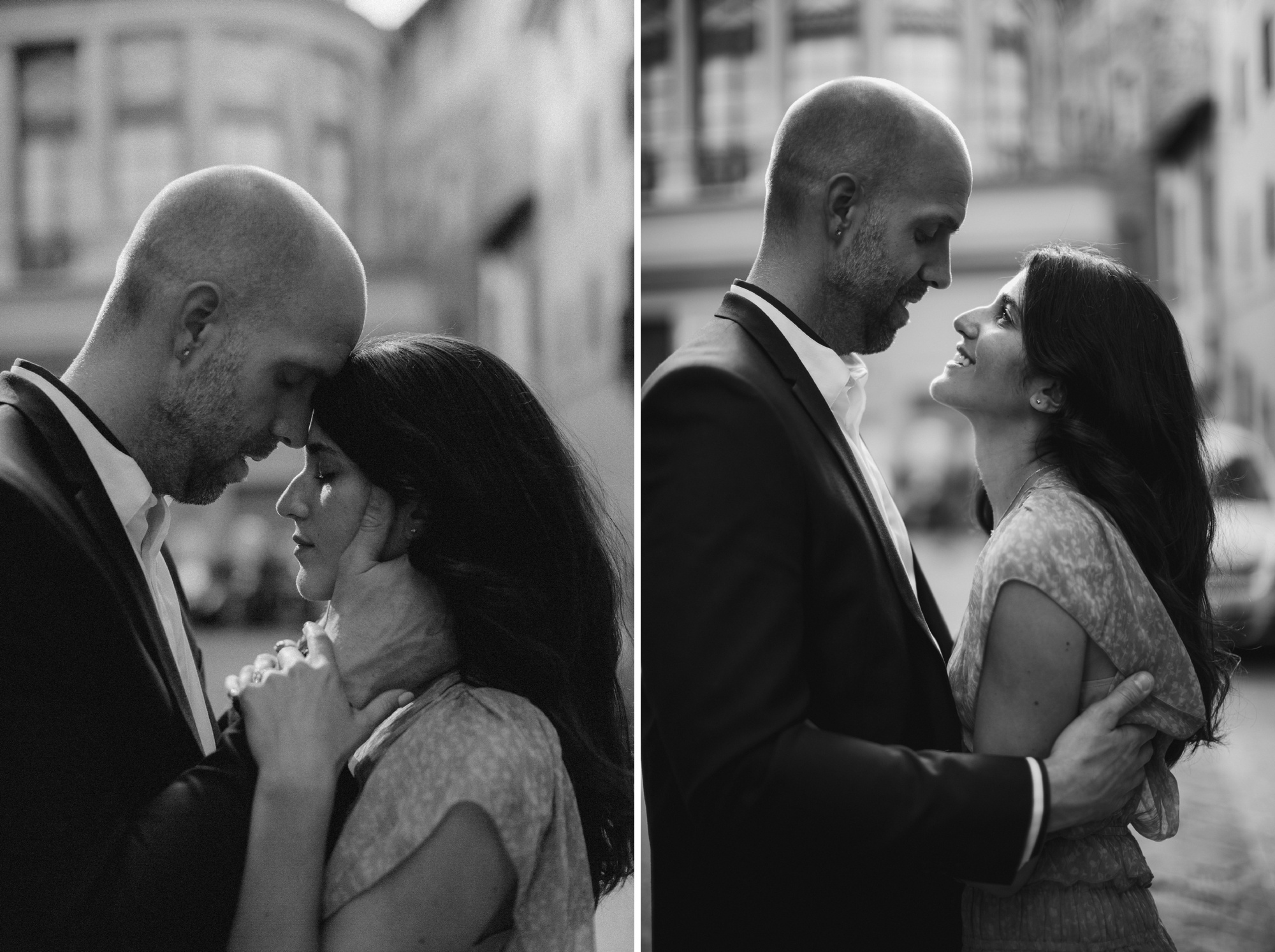 Wedding in Florence - Brittany & Jesse