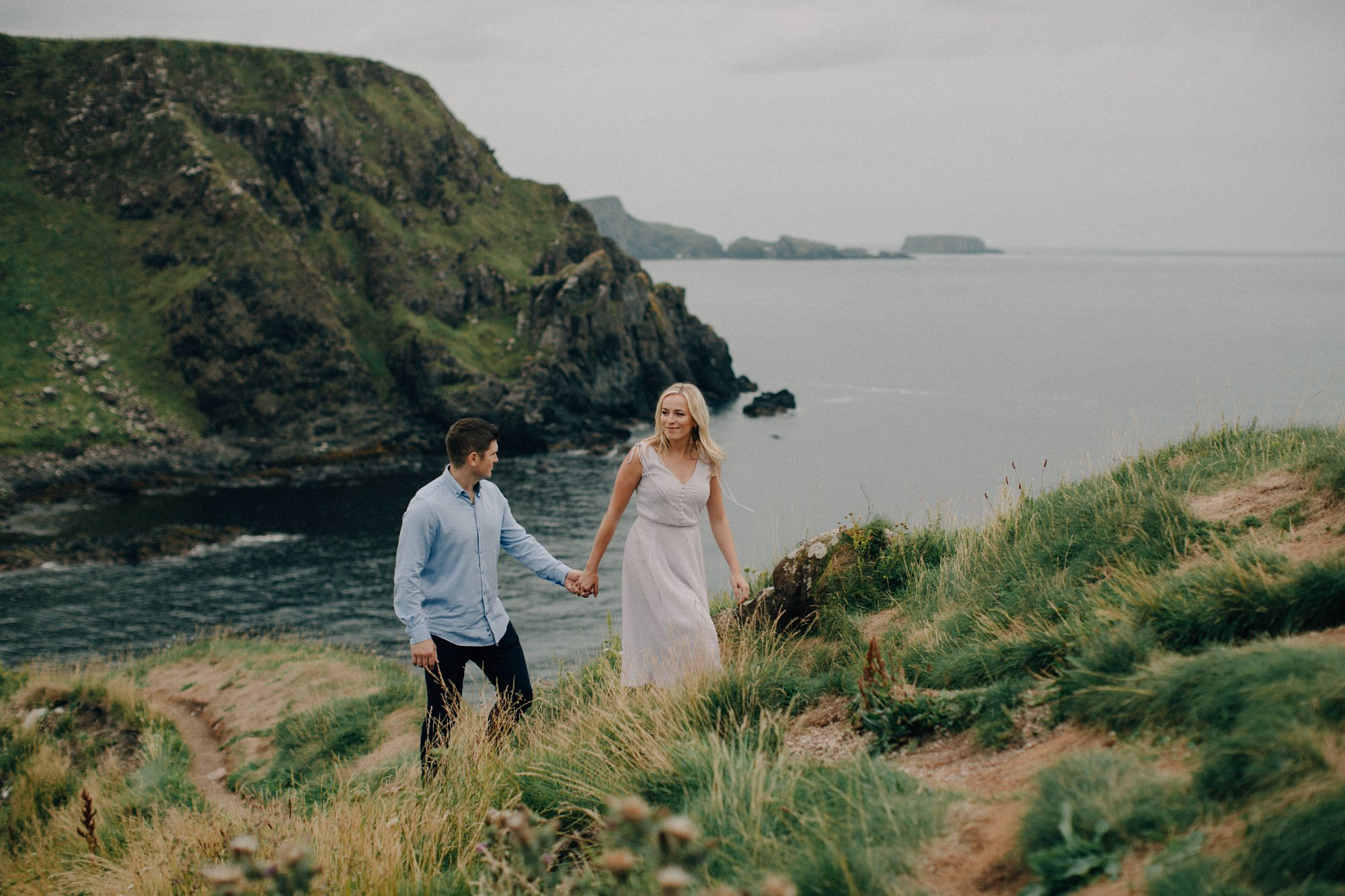 northern ireland engagement session