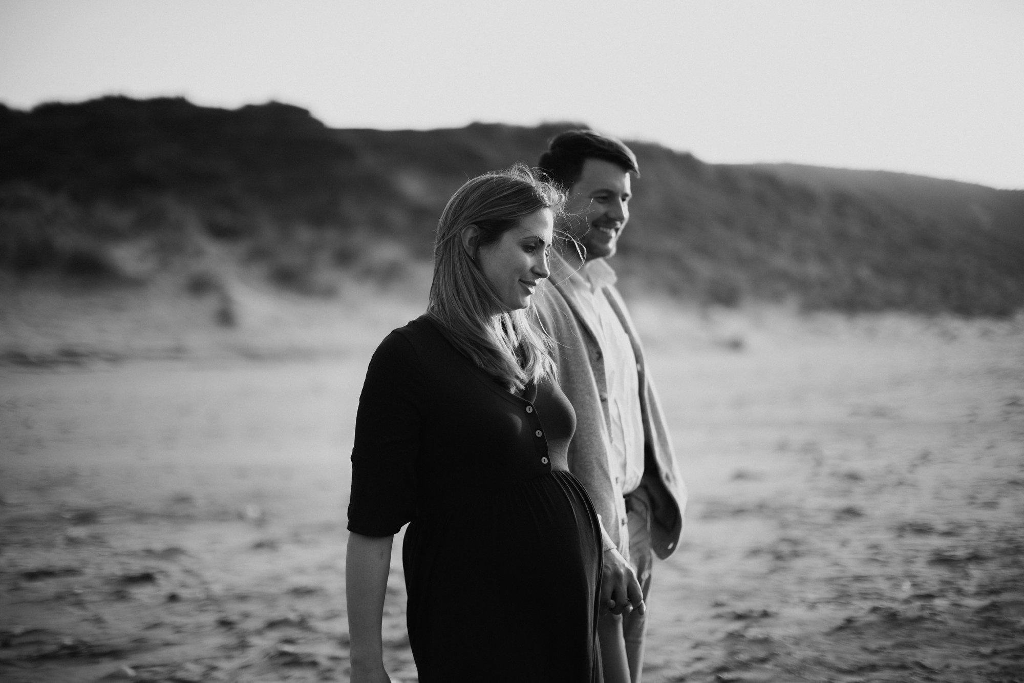 northernirelandcoastalcouplesession
